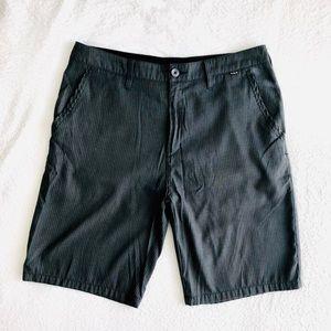 Hurley Pin-stripped Shorts